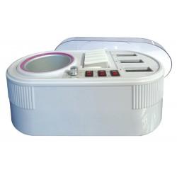 Combi - Chauffe cire Pots, recharges - LDC