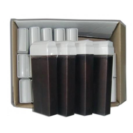 Pack 24 x 100 ml - Cire à épiler - Fruits rouges
