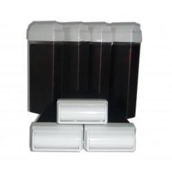 7 recharges 100 ml - Fruits rouges - Cire à épiler