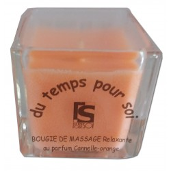 Cannelle Orange - 60 g - Relaxante