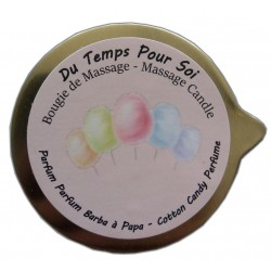 Barbapapa 150 g - Bougie de massage