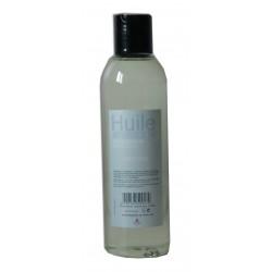 Huile de massage PRO - Neutre - 200 ml