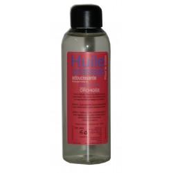 Orchidée - 75 ml Huile de massage adoucissante