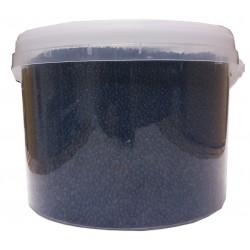 Outremer - 5 kg Cire à épiler pelable en perles