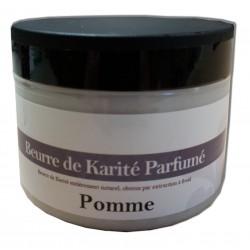 Pomme - Beurre de karité 150 ml