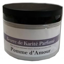Pomme d'Amour - Beurre de karité 150 ml