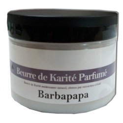 Barbapapa - Beurre de karité- 150 ml