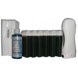 Chlorophylle - SOLOR - Kit 6 x 100ml