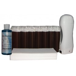 Kit Solor - 7 x 100 ml CHOCOLAT