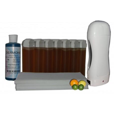 Agrumes Miel - SOLOR - Kit 7 x 100 ml