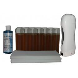 Topaz type miel - SOLOR - Kit 7 x 100ml