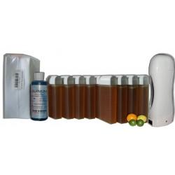 Agrumes Miel - SOLOR - Kit 12 x 100 ml