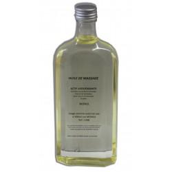Adoucissante - Monoï - huile de massage - 500 ml